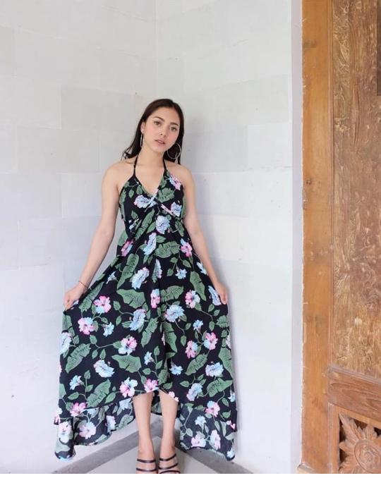 82 Gambar Baju Dress Untuk Ke Pantai Terbaru