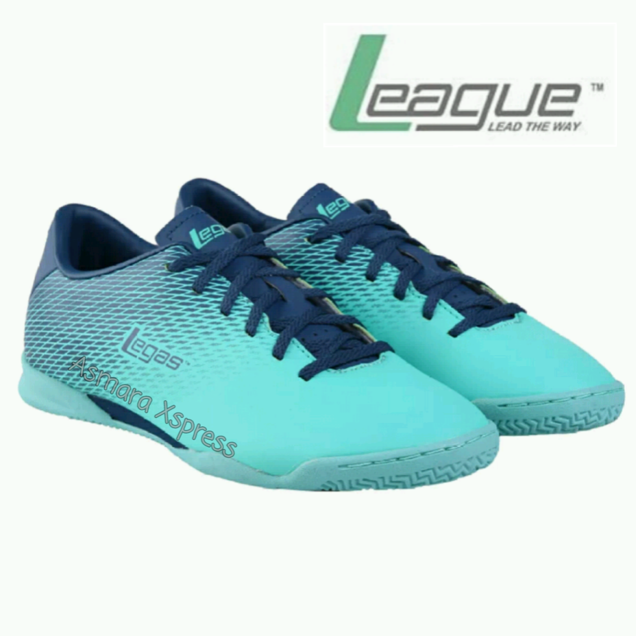 Jual League Original Legas Series Attacanti LA Sepatu Futsal Pria ... d201eebd0f