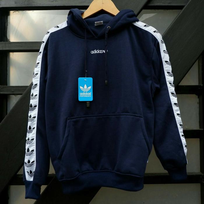 Hoodie Adidas Warna Fit M DuadsejahteraTokopedia Tnt Size Dki To Jual Jakarta L Navy wOZTkPiuX