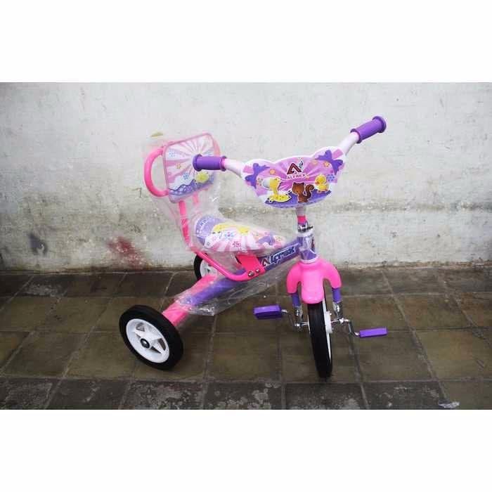 BELI SALE Sepeda Anak Anak Roda Tiga Arava Alfrex 3fd41e4d5a