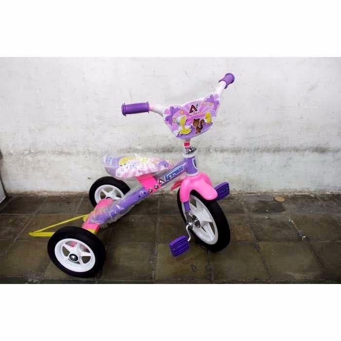 DISKON SALE Sepeda Roda Tiga Arava Alfrex Untuk Anak Anak 56c55f41bf