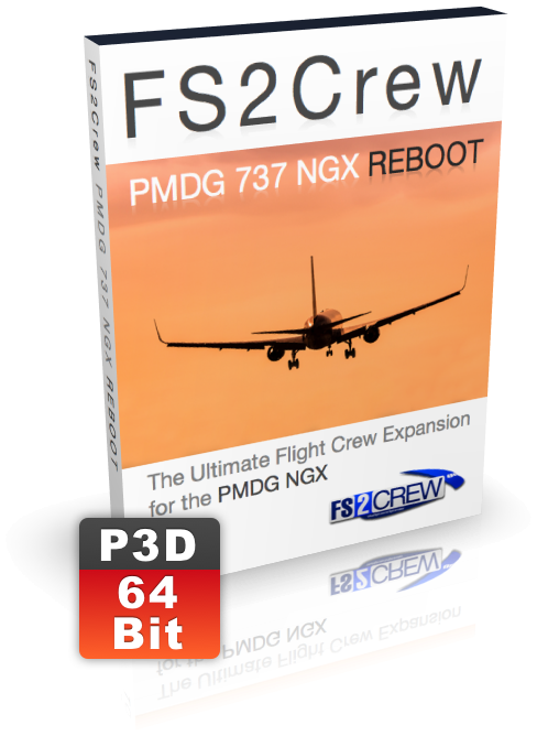 Jual FS2Crew: PMDG 737 NGX Reboot 3 1 64bit - P3D Addon - Kota Yogyakarta -  Alpha Test | Tokopedia