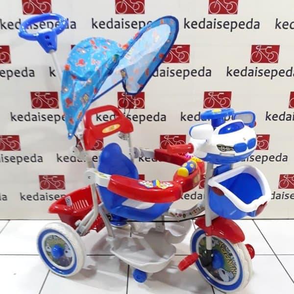 DISKON Sepeda anak Roda tiga RMB 78ad678fae