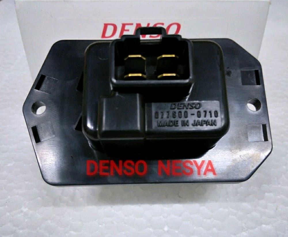 BELI part honda Werstan Resistor Motor Blower Angin AC Mobil Honda New Civ 6338512ade