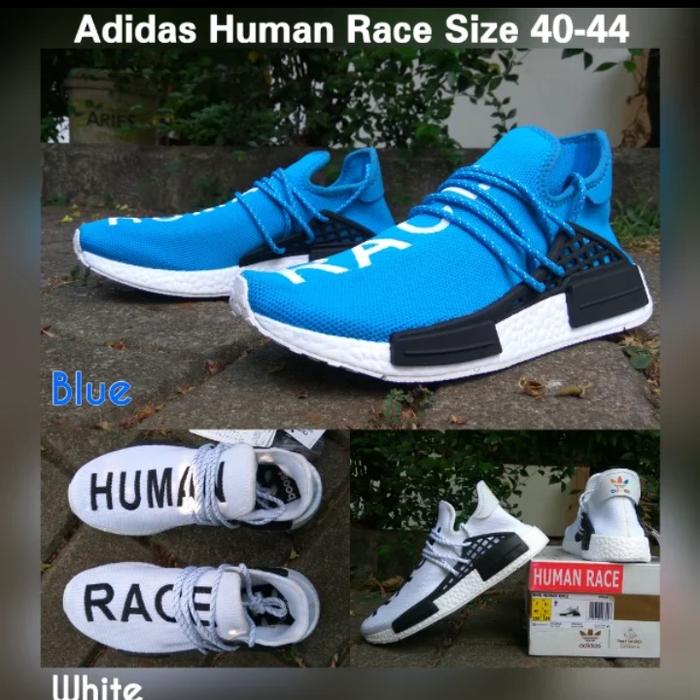 ecfee657ec06b Jual Sepatu Adidas Human Race NMD Original - Adidas Original ...