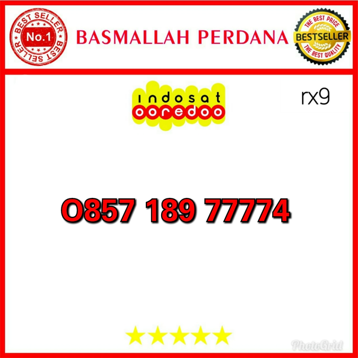 Dimana Beli Indosat Im3 10 Digit 0816 3456 10 Ooredoo 4G Plus Kartu Perdana Nomor Cantik