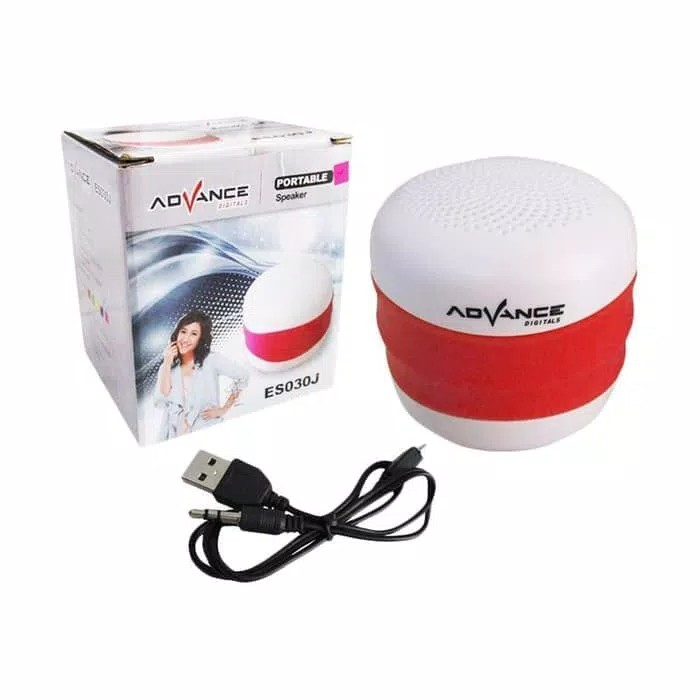 Speaker ADVAN Bluetooth 030 j