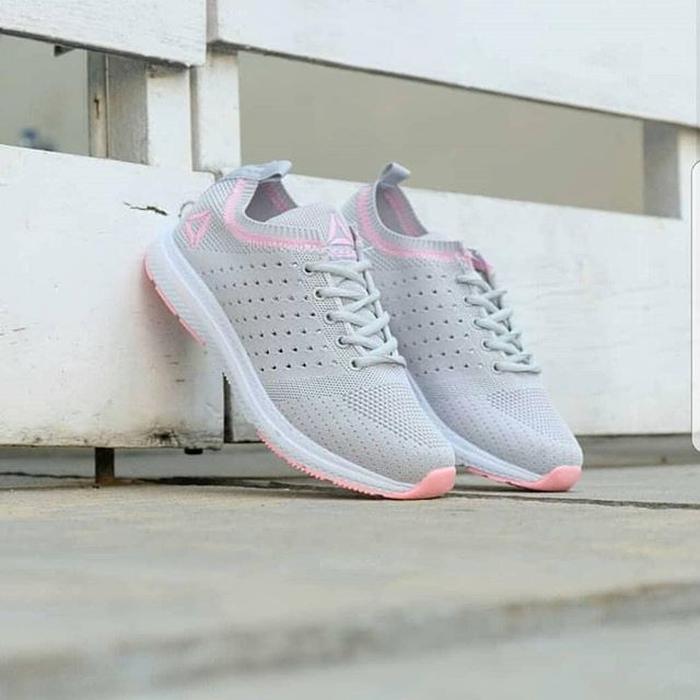Jual promo Reebok Sport Running wanita Sepatu Reebok women ... 8eb2dcf11f