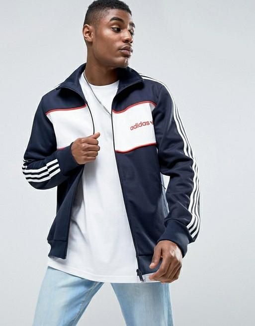 Jual Jaket Pria Cowok Jacket Men Adidas 100% Original - TSL corner ... e6c5a10f8e