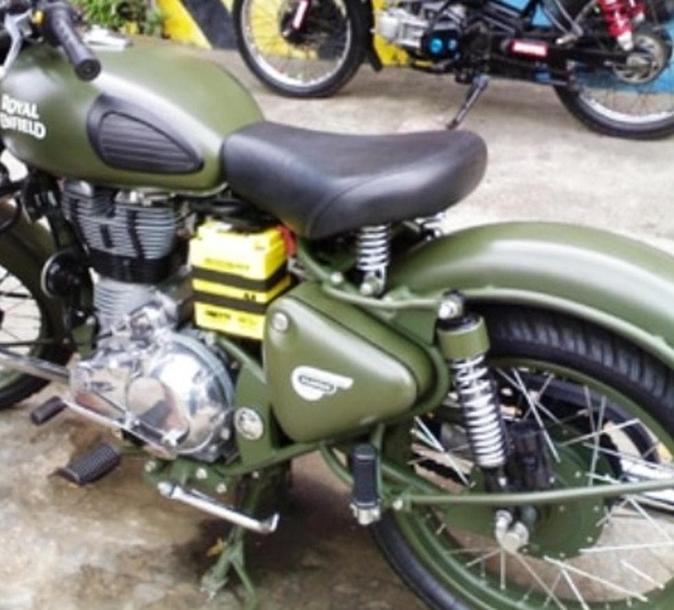 DISKON Aki Motor Motobatt Royal Enfield - Mb10U - Mb12U - Mbtx14Au - 9756c8d535