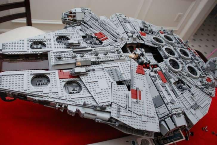 MURAH Jasa Rakit Lego Brick Block e785b592b5