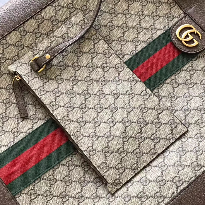 585313258bf Jual Gucci Ophidia GG Supreme Large Tote   Hand Bag   Tas Branded ...