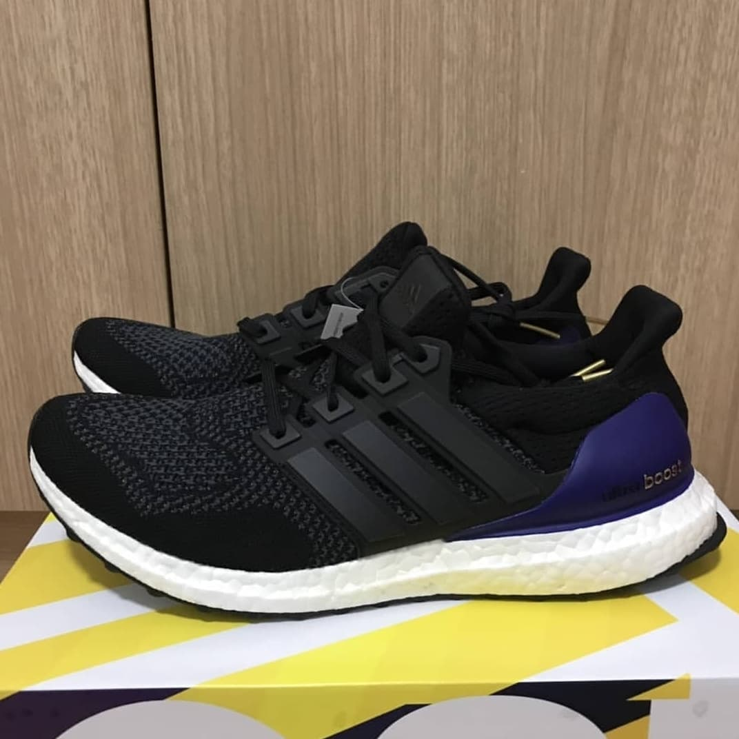 purchase cheap 29f69 d86c6 Jual UltraBoost 1.0 OG! RARE! First Release of Ultra boost ...