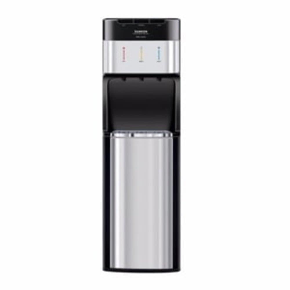 BELI TURUN HARGA Sanken Water Dispenser Galon Bawah HWD C202SS Murah a6e8891bca