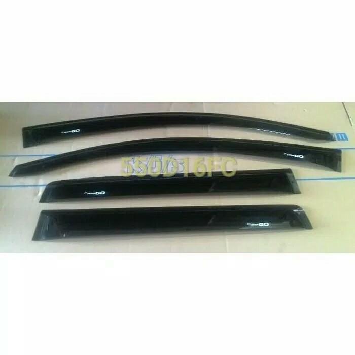 Talang Air Side Visor Datsun Go