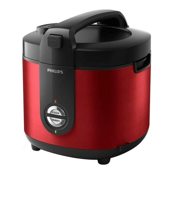 HEMAT Rice cooker Philips -