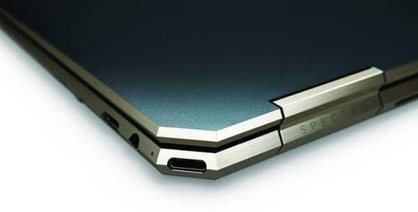 Jual BIG SALE HP Spectre X360 13-ap0056TU New model Angular