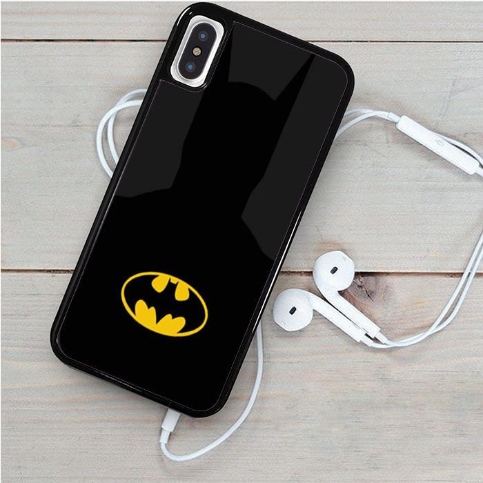 MURAH Batman The Dark Knight Rises 2 Casing HP iPhone Xiaomi Oppo Vivo 1f50c6bb14