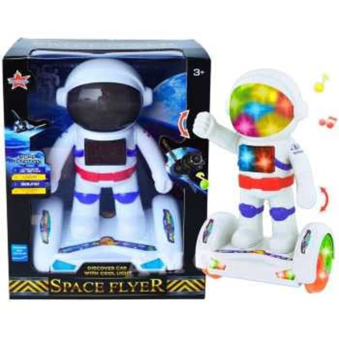 f9115fd8f3166 DISKON Diskon MAINAN ROBOT SPACE FLYER ASTRONOT NO.5599