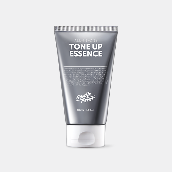 Gentle Fever - Tone Up Essence 125ml thumbnail