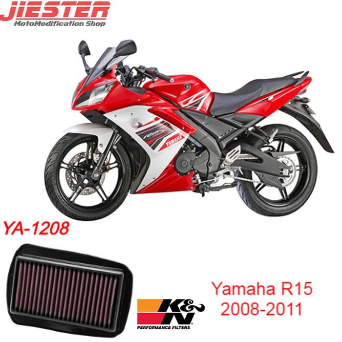 Jual Motor Yamaha amp;n 125 Ya K Filter Udara Knn R15 1208 Nk0wOPnX8