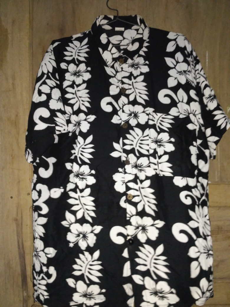 Jual Baju Pantai Hitam Putih Bali Kab Lumajang Luckysaine