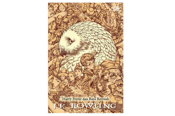 harga Harry Potter Dan Batu Bertuah *ket: Cetak Ulang Cover Baru#617161001 Blanja.com
