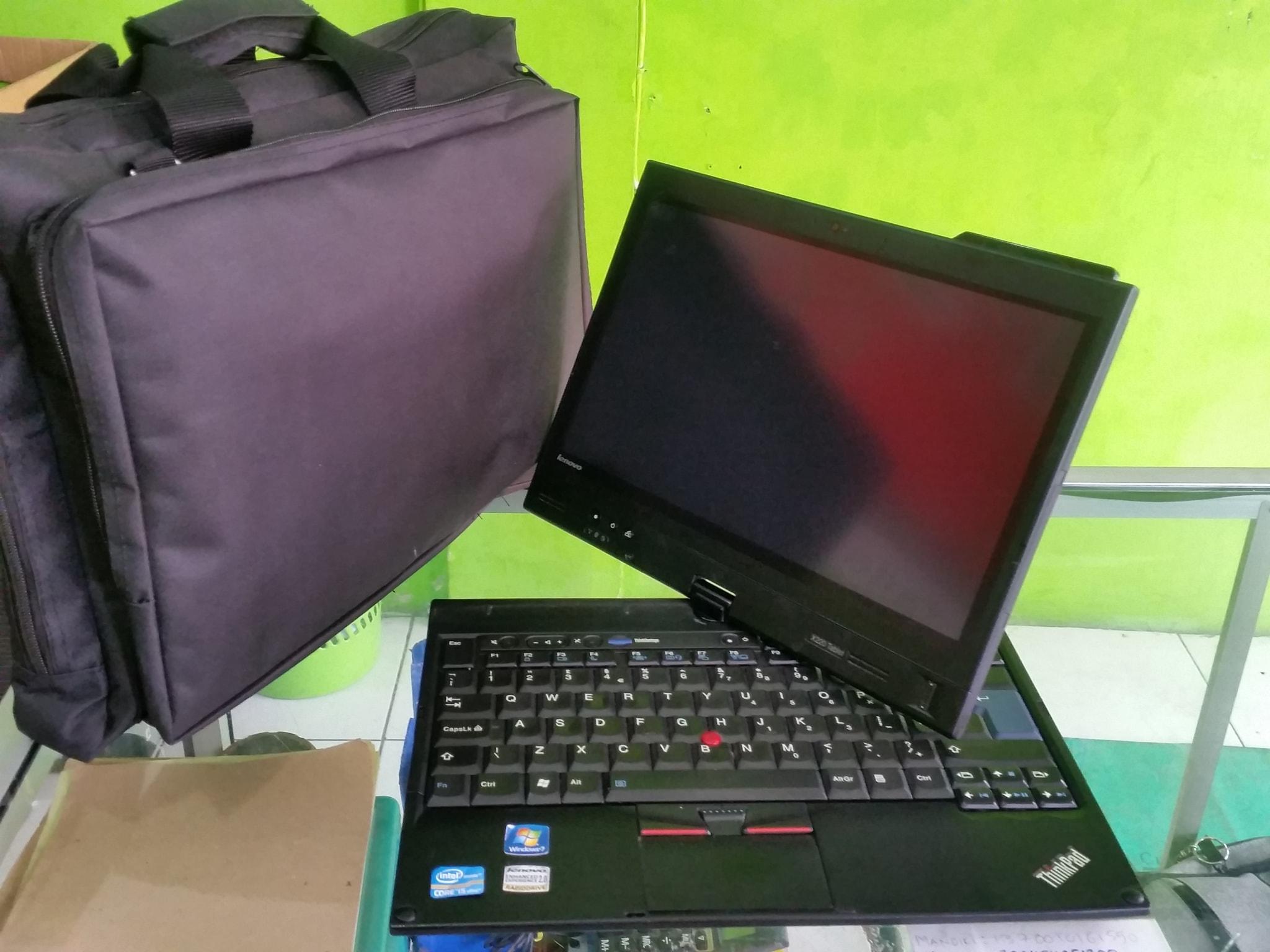 Jual Lenovo X220 Tablet layar sentuh