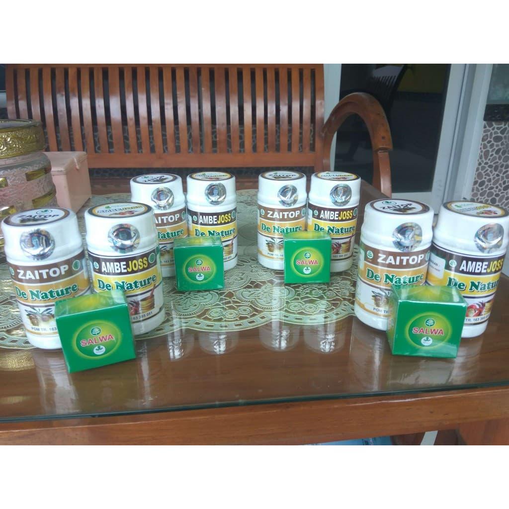 Obat Wasir Dan Ambeien   Herbal Denature 1 Bulan
