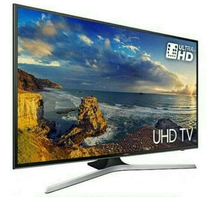 Samsung TV LED UHD 55