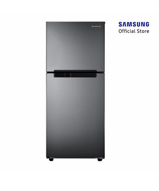 Samsung Kulkas 2 Pintu RT19M300BGS-SE