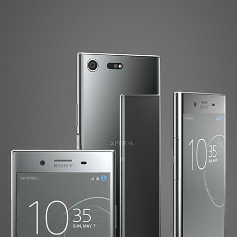 Sony XPeria XZ PREMIUM 64GB Di Jakarta