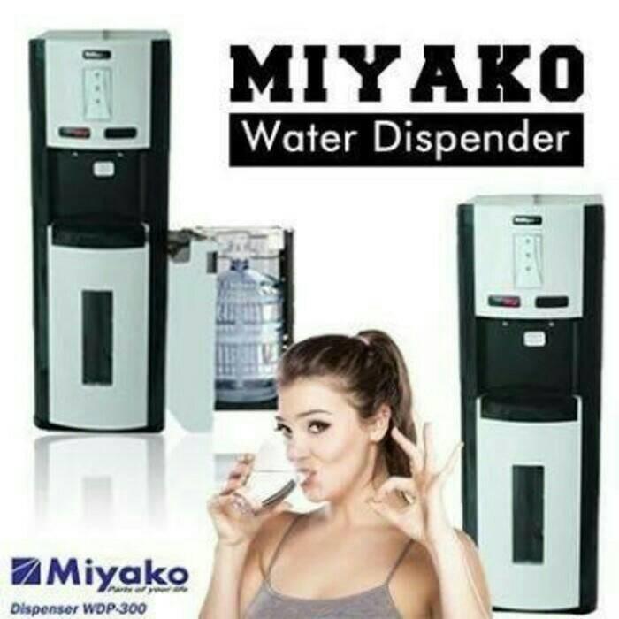 Dispenser Miyako WDP300 WDP 300