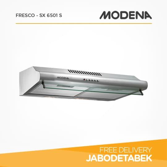 MODENA - Slim Hood - SX 6501 S - Blanja.com