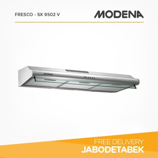 MODENA - Slim Hood Cooker FRESCO - SX 9502 V - Blanja.com