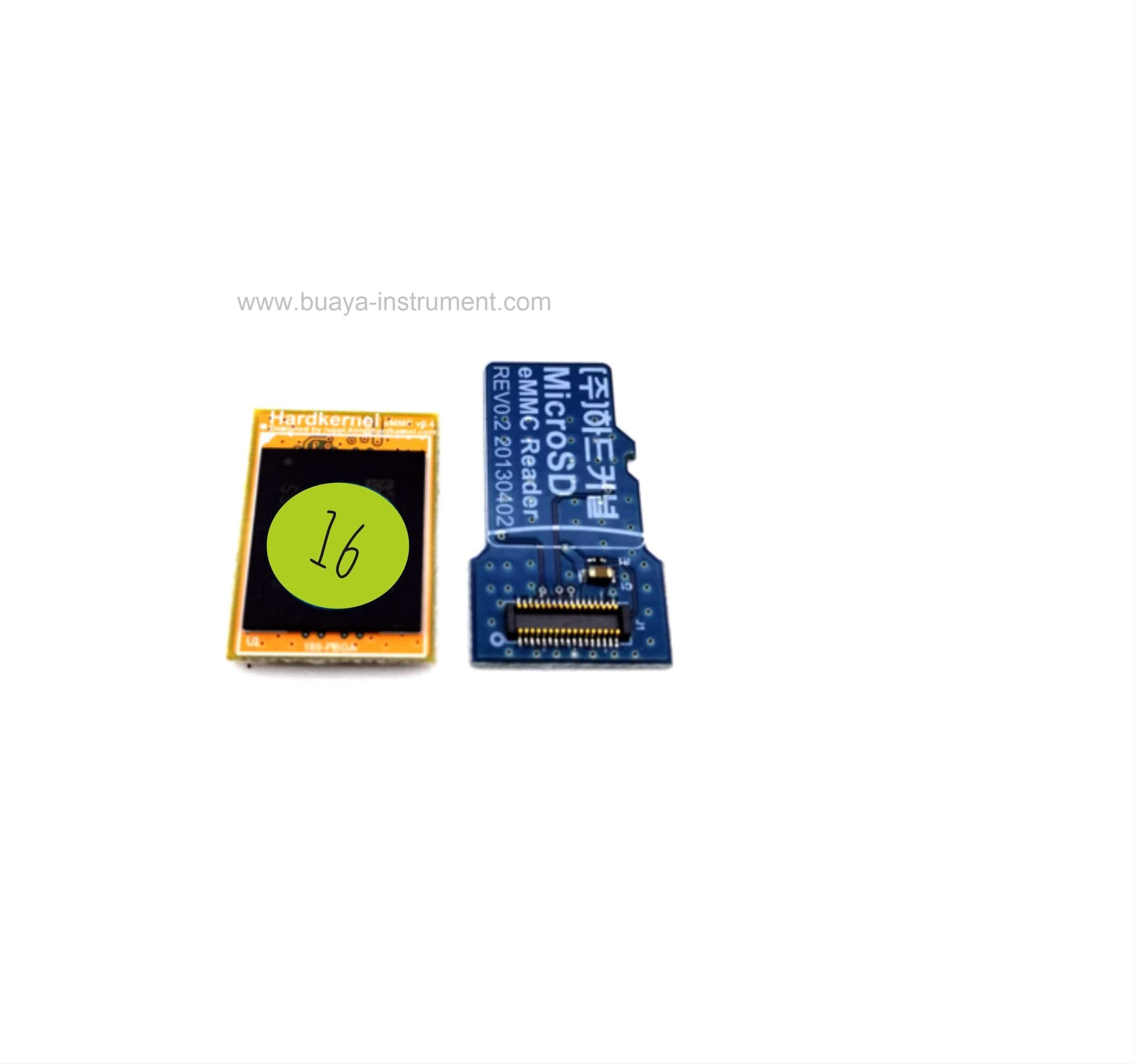 Jual Module eMMC 16GB Android for ODROID C1+ C0 with