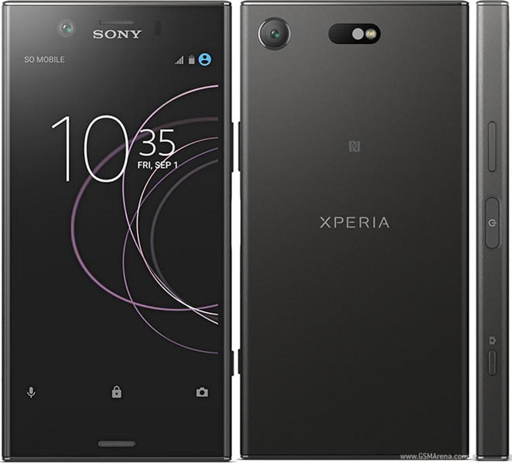 Sony Xperia XZ1 Compact Smartphone 32Gb Ram 4Gb Original