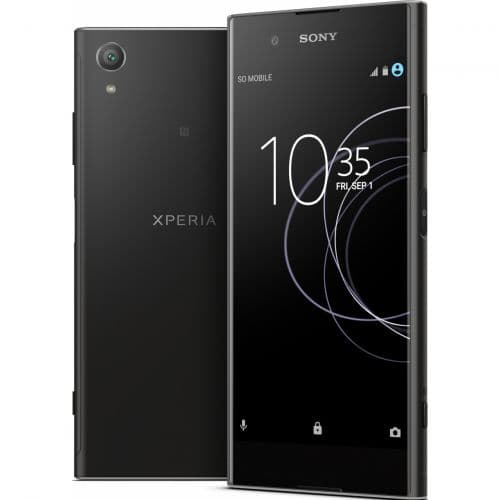 Sony Xperia XA1 Plus Smartphone 32Gb Ram 4Gb Original