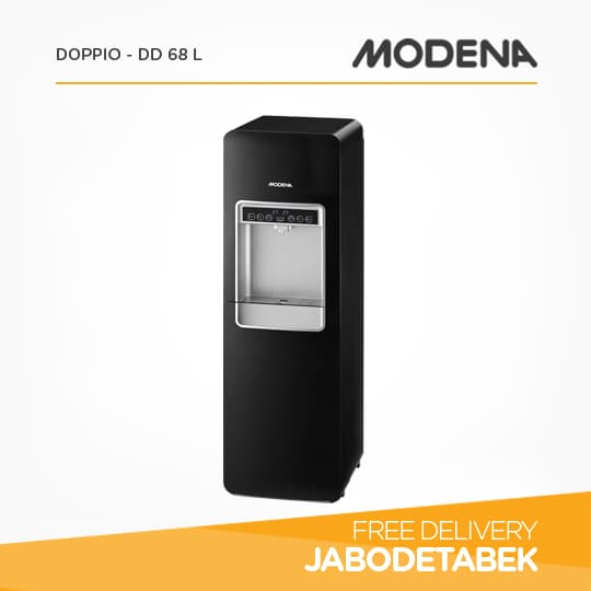 Dispenser Air Modena - Dd 68 L (Galon Bawah) - Blanja.com
