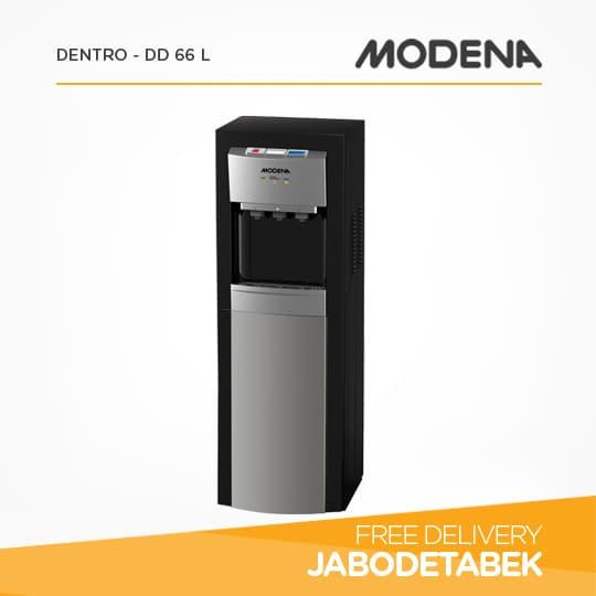 Useetv - Dispenser Air Modena - Dd 66 L (Galon Bawah) - Blanja.com