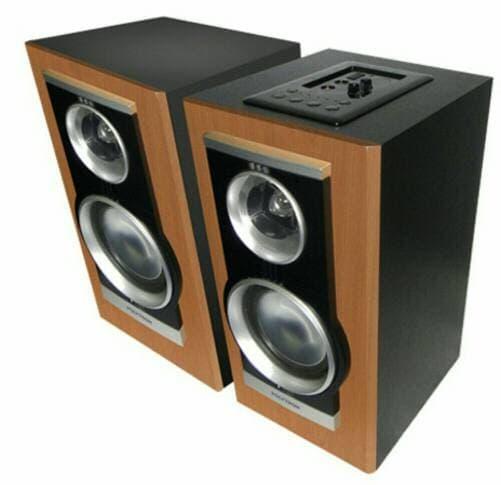 harga Speaker Aktif Polytron Pas 21m - Gojek Ready Blanja.com