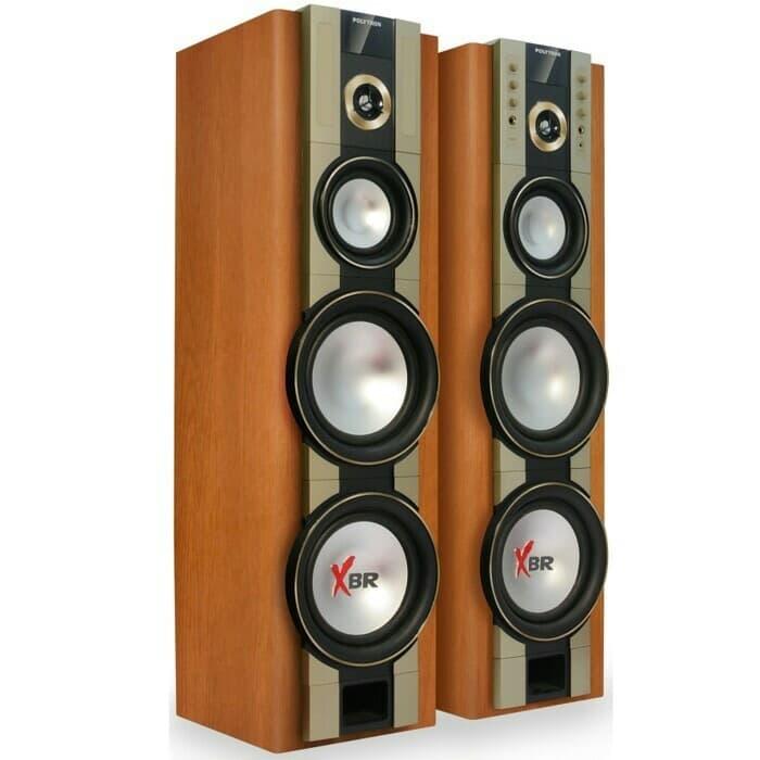 harga Speaker Aktif Polytron Pas - 79 Blanja.com