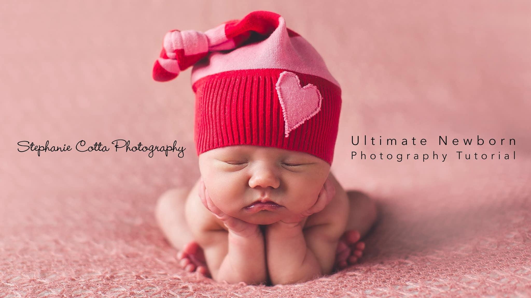 Jual rggedu the ultimate newborn photography posing tutorial bang dori tokopedia