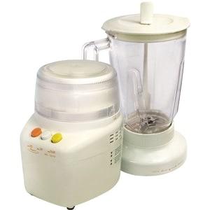 Maspion - Blender Plastik 1.5 Liter 2in1 MT1212