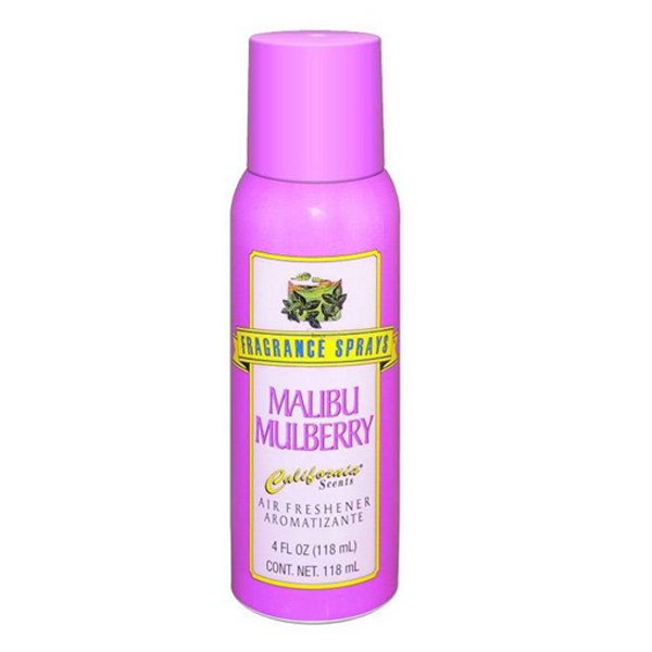Fragrance Spray - Malibu Mulberry - Blanja.com