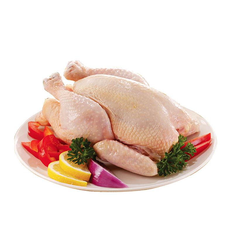 Cp Paket Ayam Size A Frozen 0.95 - 1 Kg (4 Pcs) - Blanja.com