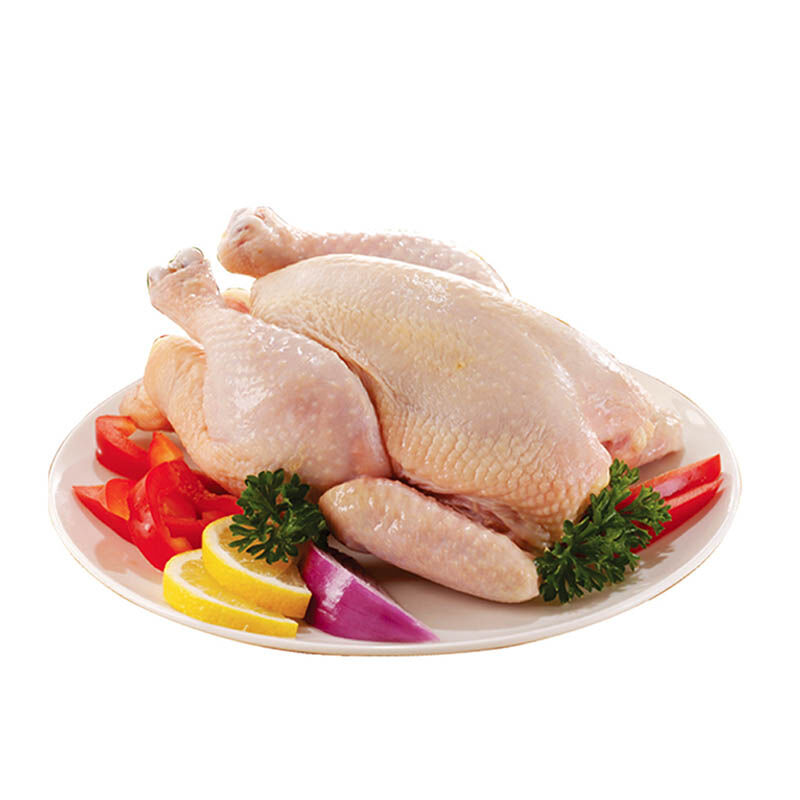 Cp Paket Ayam Size 1 Frozen 1.0 Kg (4 Pcs) - Blanja.com