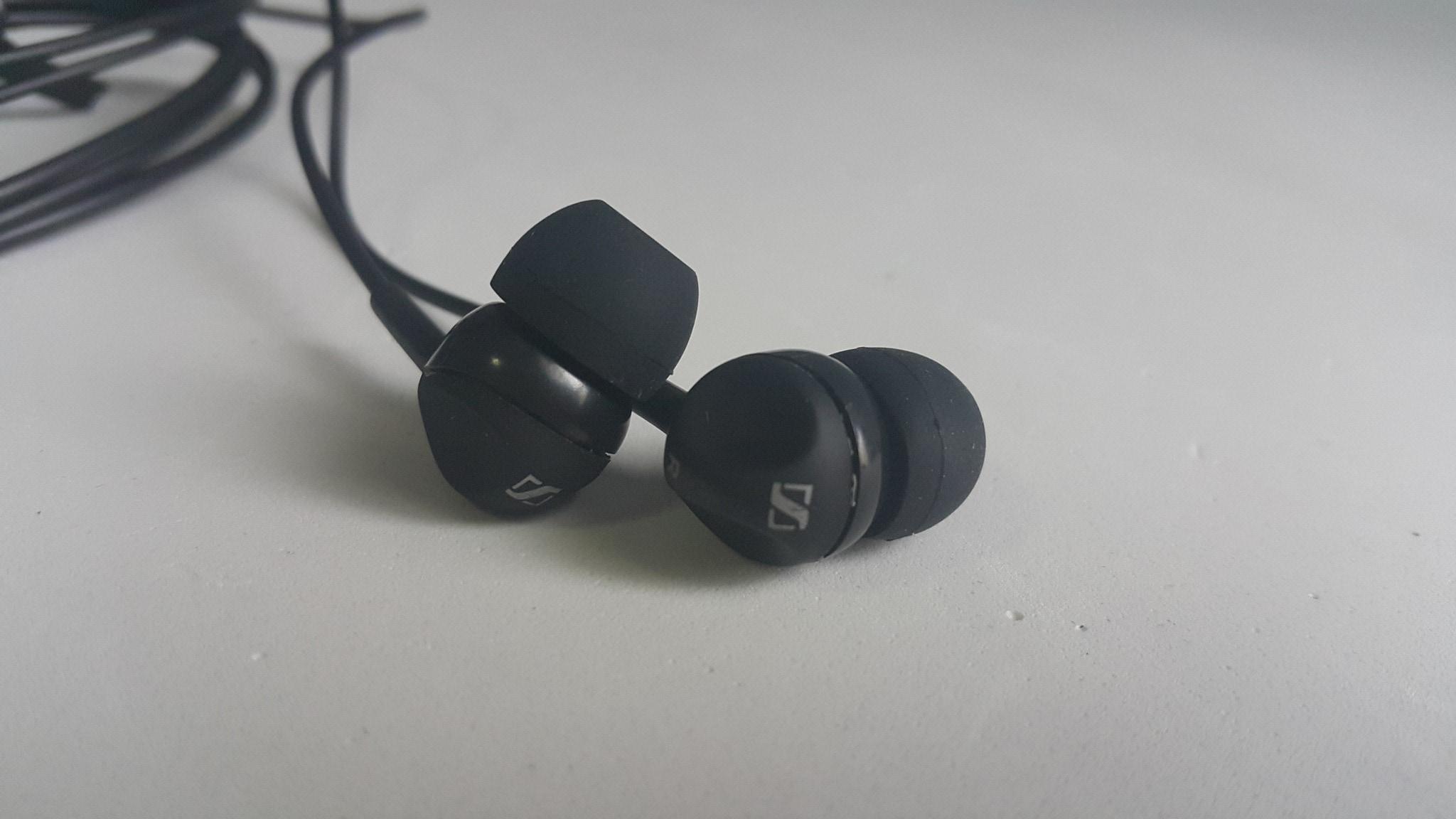 Jual Sennheiser Cx200 Ii Precision And Bass Sound Oem Cx 200 Original Earphone Headset Headphone Loosing Pack Black Mur Damar Aksesoris Tokopedia