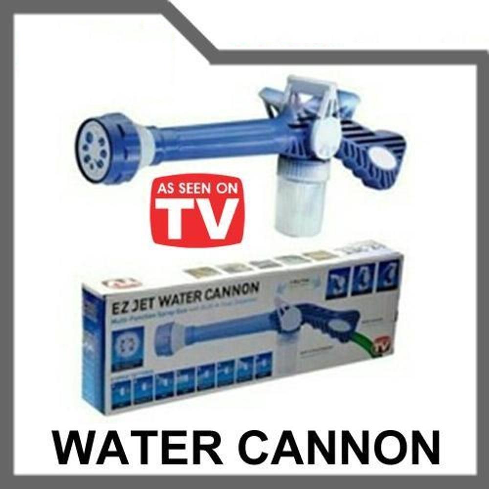 Jual Ez Jet Water Cannon Semprotan Air Ezjet Pressure Wireless