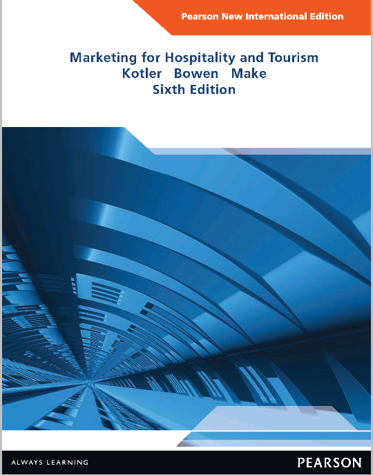Hospitality Marketing Ebook